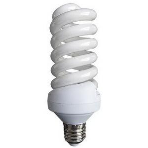Лампа КЛЛ Е27 Ампер Тернопіль