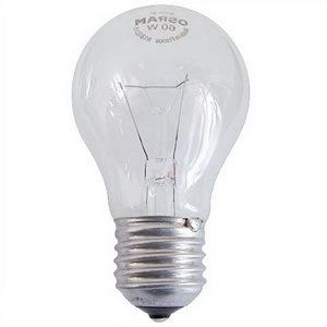 Лампа розжарення Е27 Ампер Тернопіль